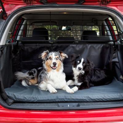 Hundematte Visko deLuxe Auto