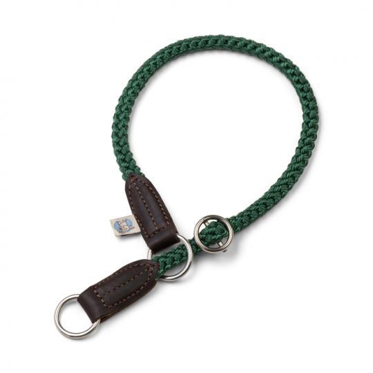 Zugstopp-Halsband Tauwerk Grashüpfer